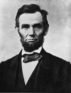 Thanksgiving was declared a public holiday in 1863 by President Abraham Lincoln.